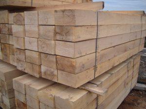 Raftwood eiken vloeren