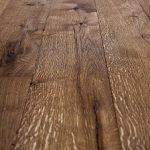 Raftwood Real oak