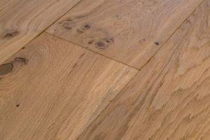 Europees eiken houten vloeren plankenland